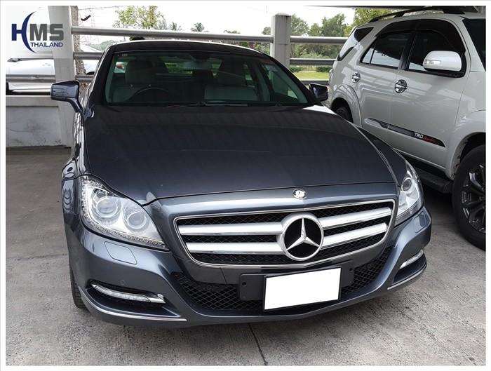 Benz, Mercedes ,เบนซ์ CLS250,C218