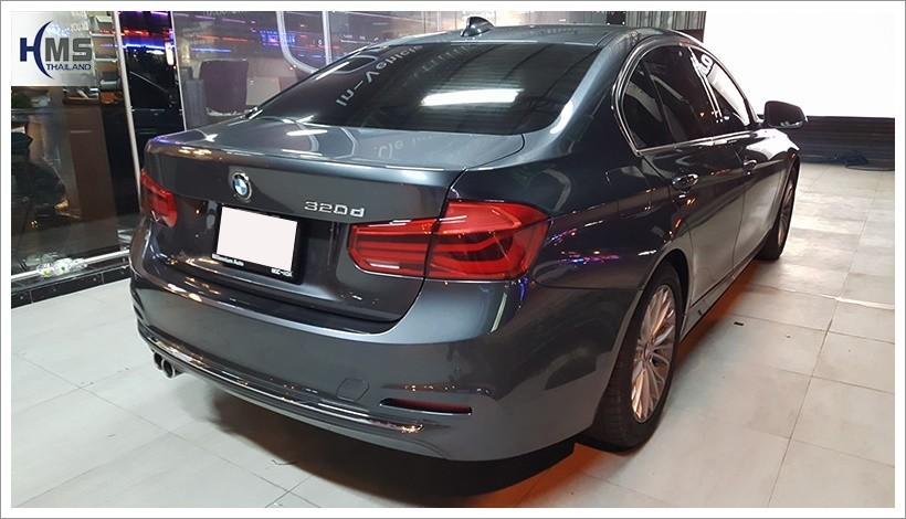 20180423 BMW 320d