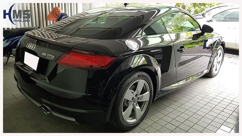 20180717 Audi TT back,Audi Thailand,TT,TTs