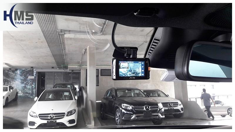 20181002 Mio MiVue 792, กล้องติดหน้ารถ,กล้องหน้ารถ,กล้องติดรถยนต์