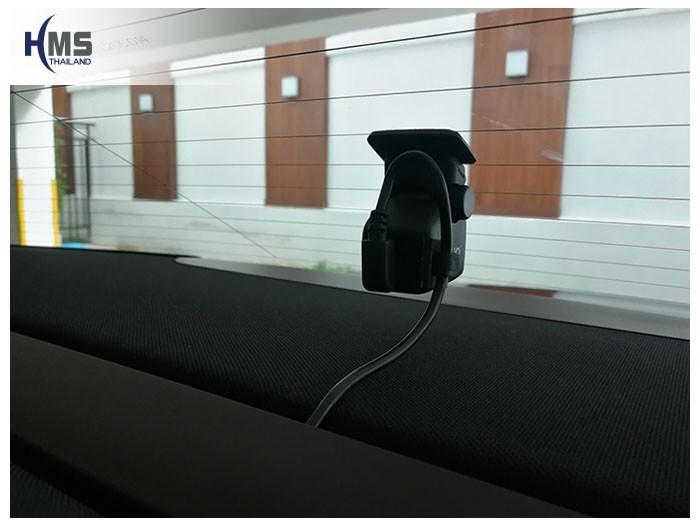 20180905 Mercedes Benz E350e_W213_DVR_Mio_MiVue_A30,กล้องติดรถยนต์ Mio MiVue A30 ติดตั้งที่กระจกท้ายรถ Mercedes Benz E350e W213