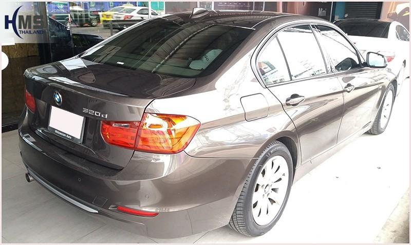 20180713 BMW 320d F30