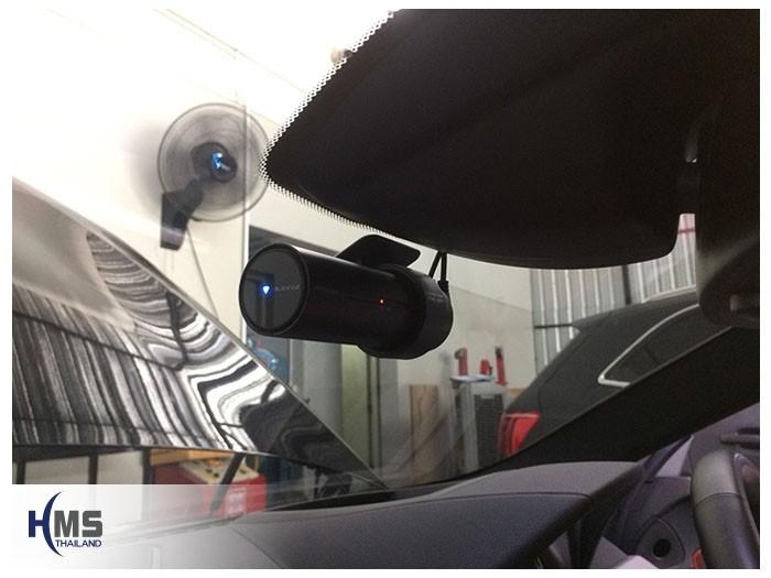 BMW 640i (กล้องติดรถยนต์ BlackVue DR750s 2CH)