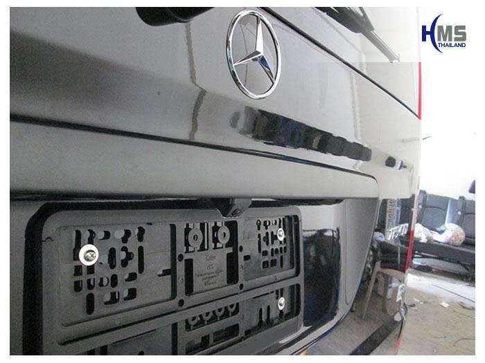 20150401 Mercedes Benz Vito C639_Rear camera