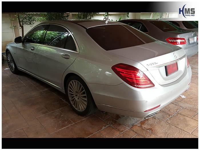 20170818 Mercedes Benz S500e W222_back