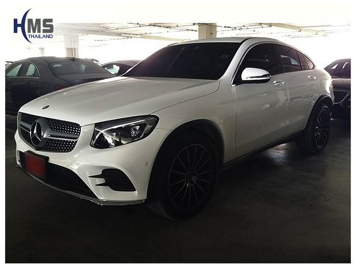 20170816 Mercedes Benz GLC250d X253_front