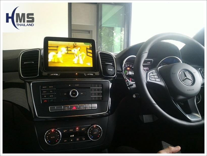 Benz, Mercedes ,เบนซ์ ,เมอร์เซเดส,TV Tuner Digital