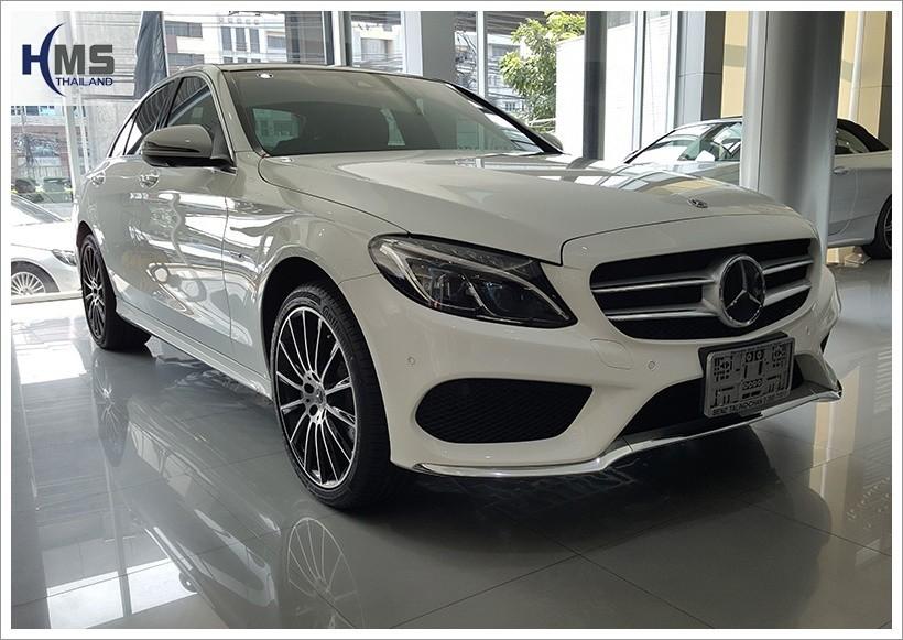 20180212 C350e W205