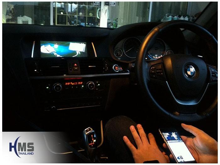 20170509 BMW X3_F25_TV Digital_ASUKA_HR630_iPod cable,Bmw, รถบีเอ็ม, บีเอ็มดับบลิว, บีเอ็มดับเบิ้ลยู, บีเอ็มบลิว ,บีเอ็ม ,ราคาบีเอ็ม,gps, navigation, Speednavi, Map, Navigator, Automobiles, Motor show Bangkok ,Motor expo, ราคา, ใบราคา, pricelist ,มือสอง , โชว์รูม, แผนที่, จีพีเอส, นำทาง,รีวิว, ทดสอบ,เนวิเกเตอร์, ประเทศไทย,ทีวีดิจิตอล,Digital TV,ทีวี,Rear camera,จอถอยหลัง,กล้องมองหลัง,กล้องถอยหลัง,หมุนตามพวงมาลัย,PAS,Park assistant system, carplay , android auto, screen mirroring, ภาพมือถือขึ้นจอรถยนต์ ,กล้องบันทึกเหตุการณ์ ,กล้องบันทึก, กล้องติดหน้ารถ, กล้องวีดีโอ,DVR, Driving Video recorder, thinkware, Blackvue, ,carcamkorea ,กล้องวีดีโอ, test drive
