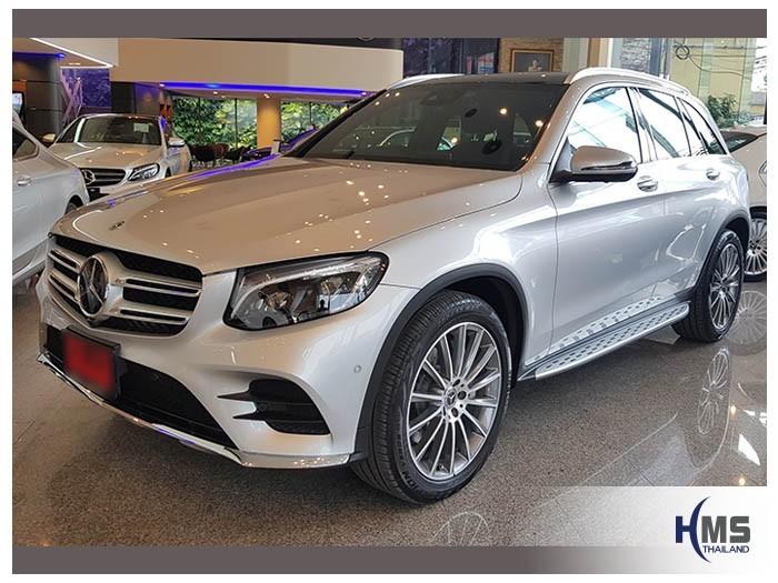 20180523 Mercedes Benz GLC250d_W253_front
