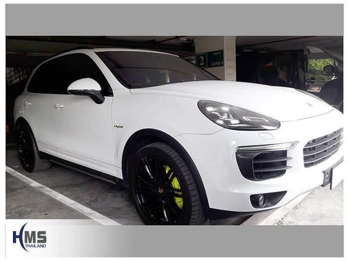 20180525 Porsche Cayenne_PCM3.1_side,CayenneS,ปอร์เช่, รถพอร์ช มือสอง, รถพอร์ช , ปอร์เช่ คาเยนน์,ราคารถปอร์เช่,ป้ายแดง, ปอร์เช่