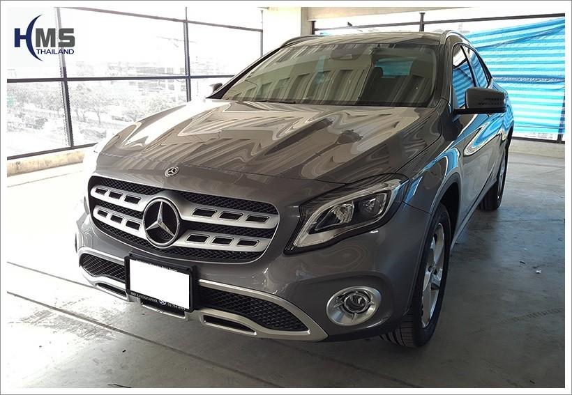 20180217 Mercedes Benz GLA200