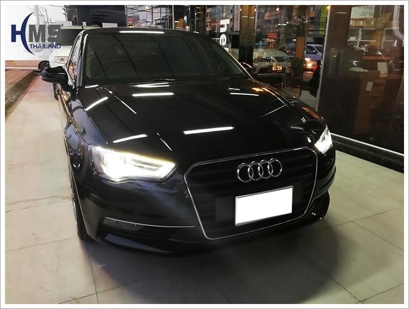 20180221 Audi A3 Coupe