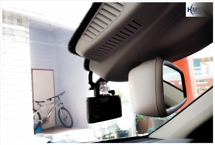 กล้องบันทึกติดรถยนต์ Thinkware X550