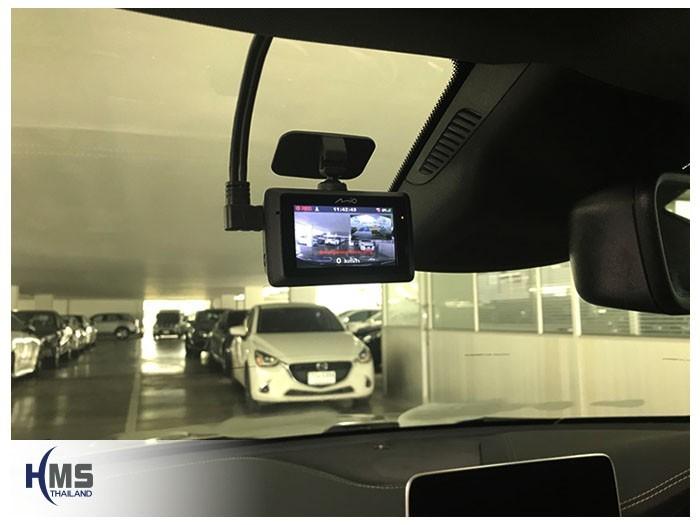 20180824 Mercedes Benz CLA250_C117_DVR_Mio_MiVue_786_Wifi,กล้องบันทึกเหตุการณ์ ,กล้องบันทึก, กล้องติดหน้ารถ, กล้องวีดีโอ, DVR, Driving Video recorder, thinkware, mio, Blackvue,carcamkorea ,กล้องวีดีโอ, test drive ,กล้องติดรถยนต์, กล้องติดหน้ารถ, กล้องหน้ารถ,