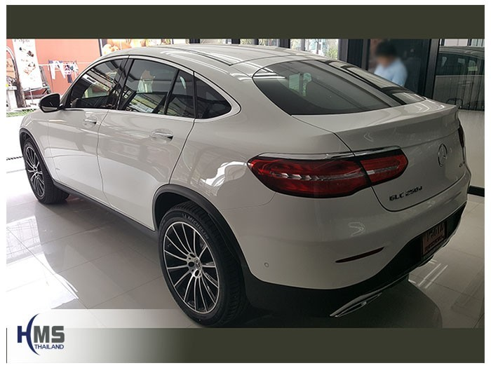 20180105 Mercedes Benz GLC250d_W253_back