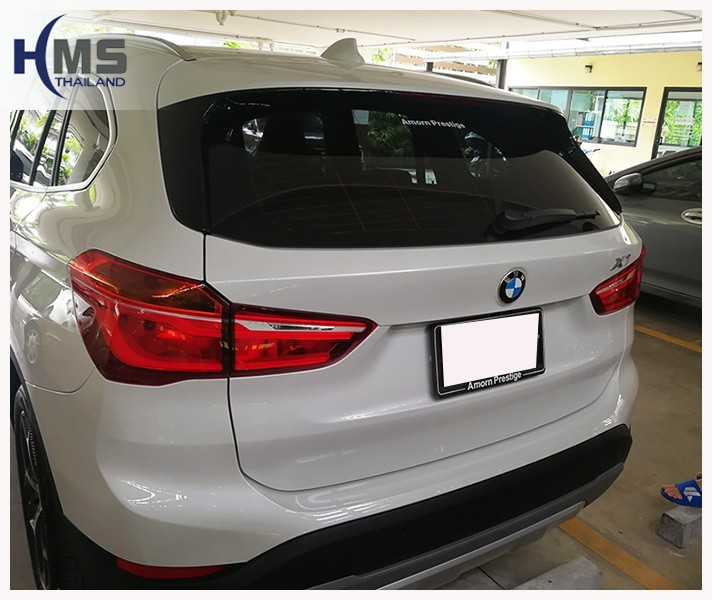 20180707 BMW X1 F48