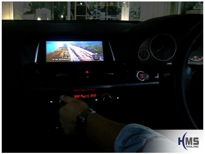20170509 BMW X3_F25_TV Digital_ASUKA_HR630_TV View,Bmw, รถบีเอ็ม, บีเอ็มดับบลิว, บีเอ็มดับเบิ้ลยู, บีเอ็มบลิว ,บีเอ็ม ,ราคาบีเอ็ม,gps, navigation, Speednavi, Map, Navigator, Automobiles, Motor show Bangkok ,Motor expo, ราคา, ใบราคา, pricelist ,มือสอง , โชว์รูม, แผนที่, จีพีเอส, นำทาง,รีวิว, ทดสอบ,เนวิเกเตอร์, ประเทศไทย,ทีวีดิจิตอล,Digital TV,ทีวี,Rear camera,จอถอยหลัง,กล้องมองหลัง,กล้องถอยหลัง,หมุนตามพวงมาลัย,PAS,Park assistant system, carplay , android auto, screen mirroring, ภาพมือถือขึ้นจอรถยนต์ ,กล้องบันทึกเหตุการณ์ ,กล้องบันทึก, กล้องติดหน้ารถ, กล้องวีดีโอ,DVR, Driving Video recorder, thinkware, Blackvue, ,carcamkorea ,กล้องวีดีโอ, test drive