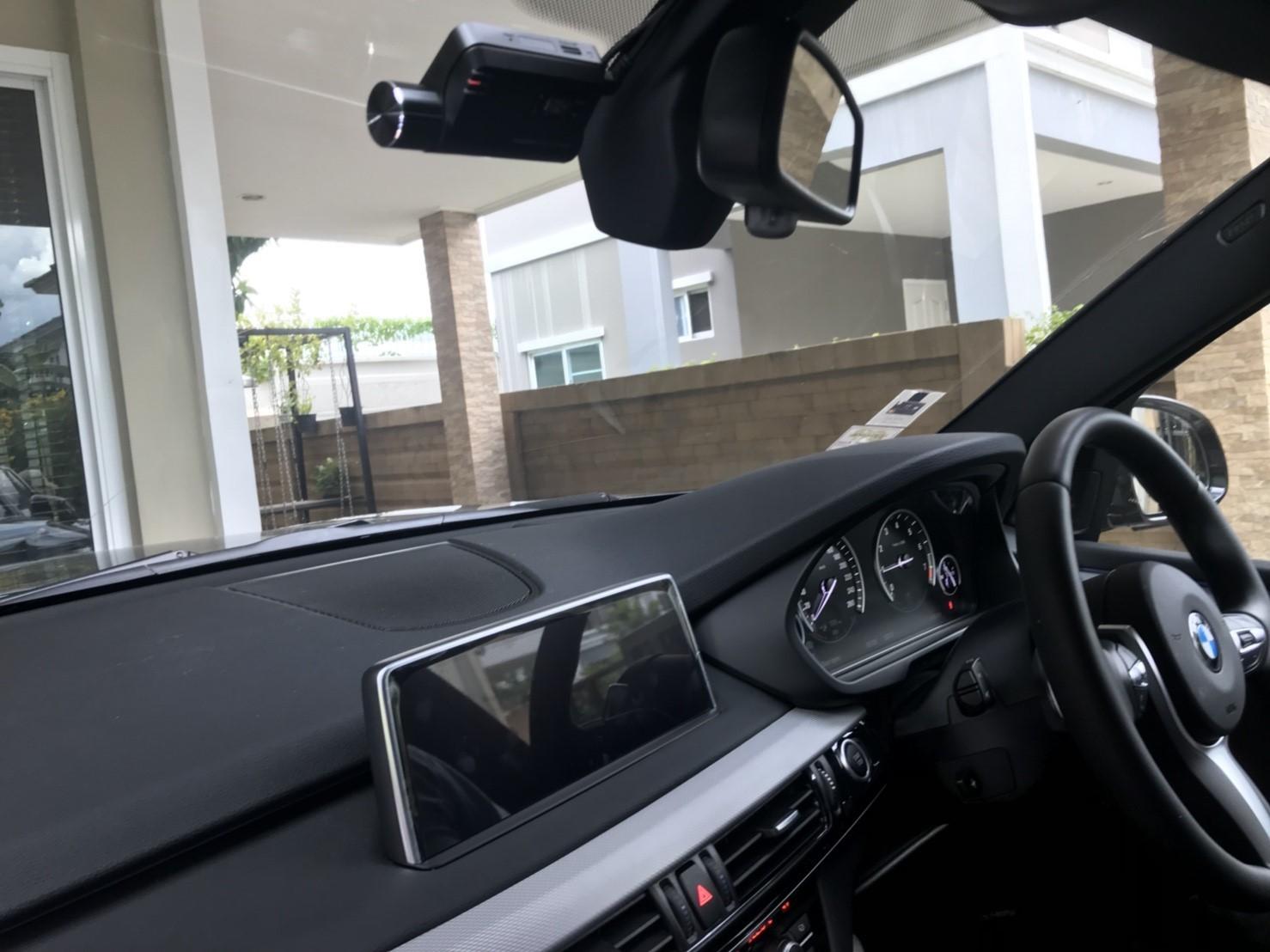 20180703 กล้องติดรถยนต์ Thinkware_F800_Pro_front,กล้องบันทึกเหตุการณ์ ,กล้องบันทึก, กล้องติดหน้ารถ, กล้องวีดีโอ,DVR, Driving Video recorder, thinkware,