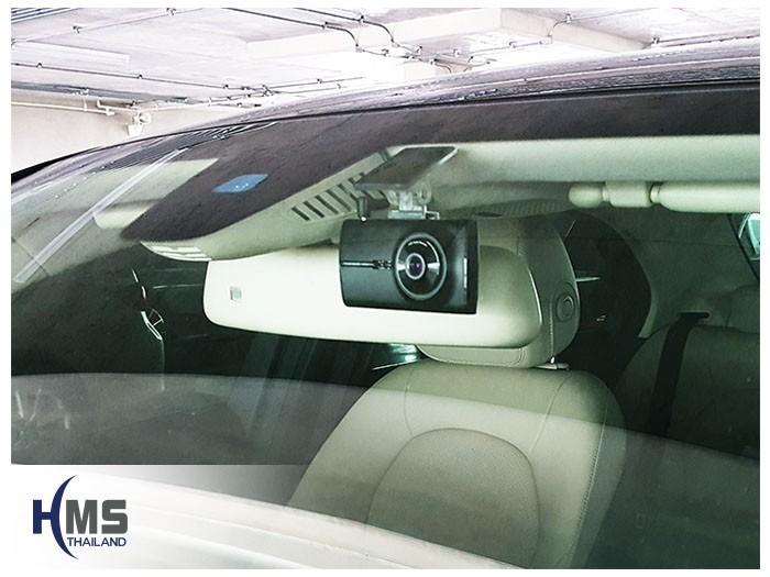 20170929_Mercedes Benz C350e_W205_DVR_Thinkware_X330_front_outside