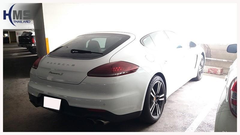 20180723 Porsche Panamera_PCM3.1_back