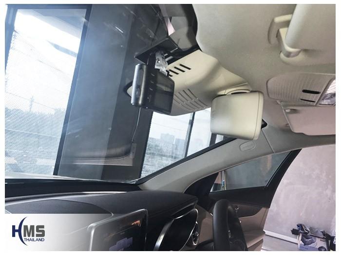 20180510 Mercedes Benz GLC250d_W253_Thinkware_X550_front_1