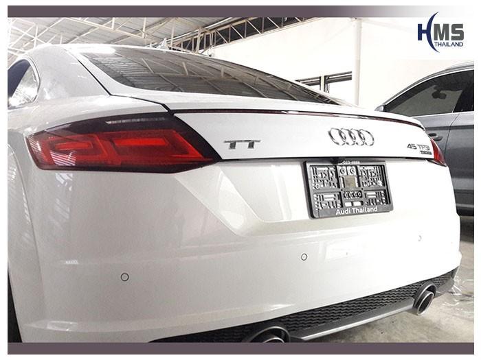 20180815 Audi TT_back,Audi Thailand,TT,TTs