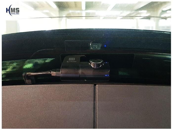 20170901 Mercedes Benz A250_W176_DVR_Thinkware_F770_rear
