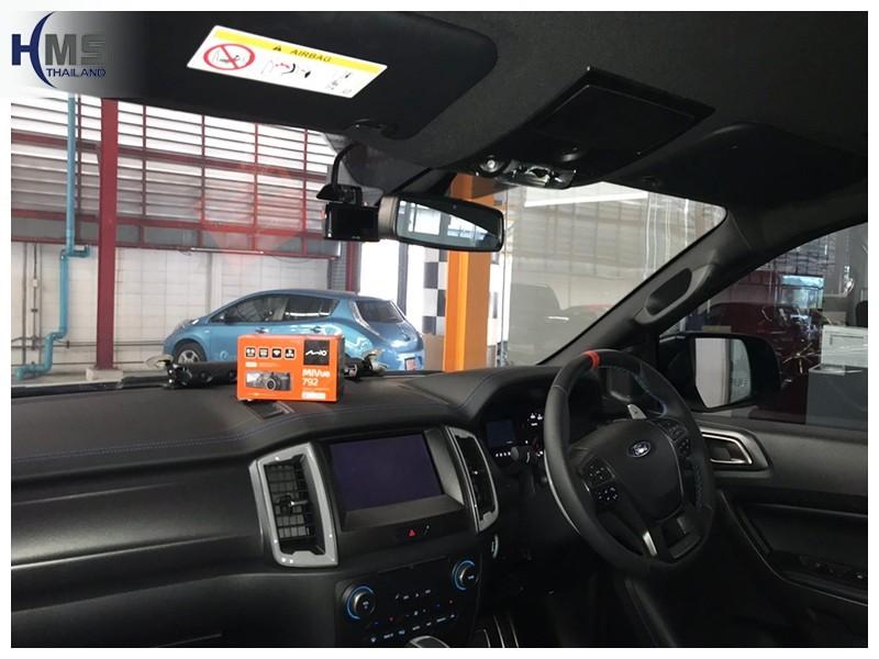 กล้องติดรถ Ford Ranger,กล้องหน้ารถ ฟอร์ด,Ford ชุดแต่ง,Ford Raptor กล้องหน้ารถ