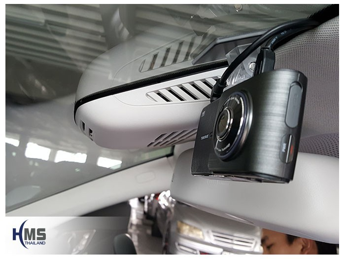 20171120_Mercedes Benz C250_W205_DVR_Thinkware_X550_front_1
