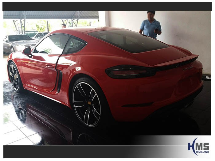20170801 Porsche 718Cayman_back