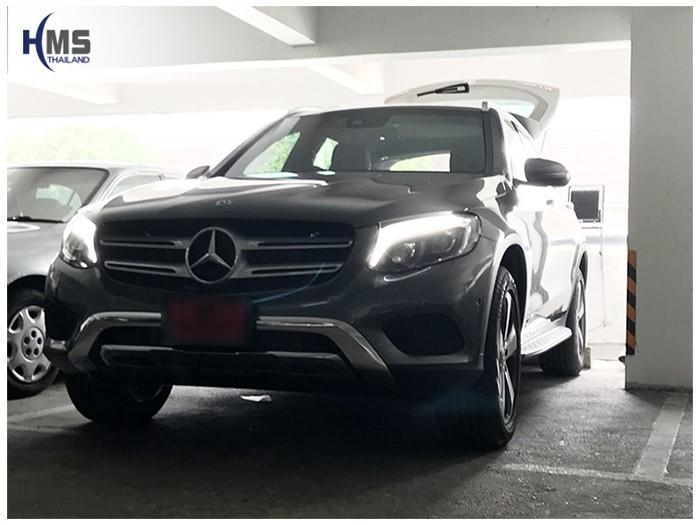 20171106 Mercedes Benz GLC250_X253_front