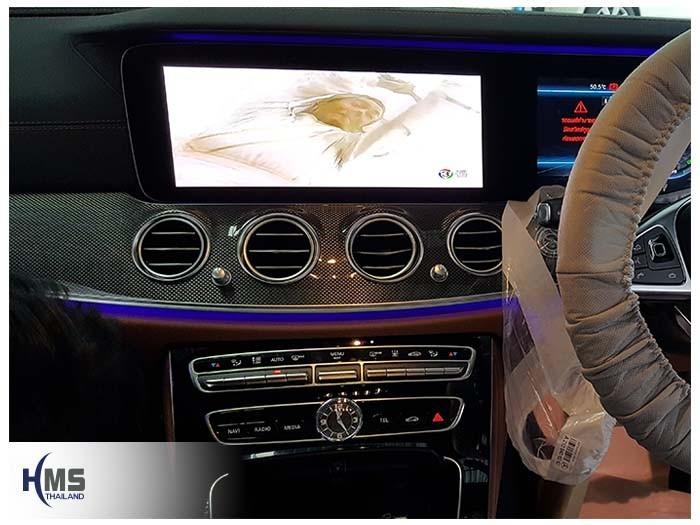 20170928_Mercedes Benz_E350e_W213_TV Digital_ASUKA_HR600_TV