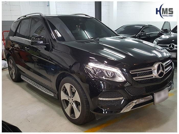 20180517 Mercedes Benz GLE500e_W166_front