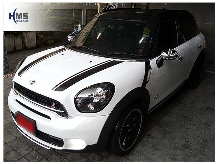 20170823 Mini Countryman_front