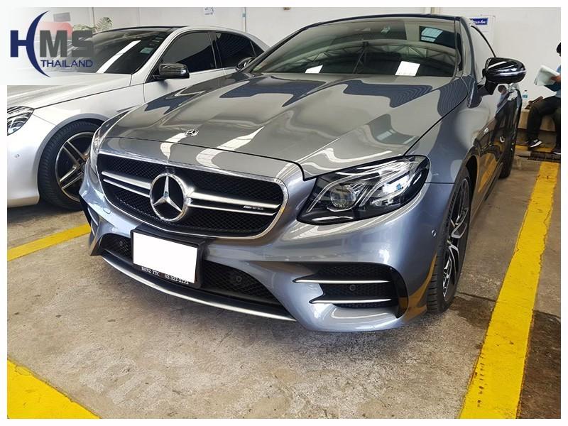 20190601 Mercedes Benz E53