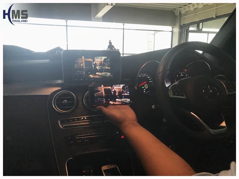 20180704 Wifi box,screen mirror,mirror link,car wifi display,car wifi