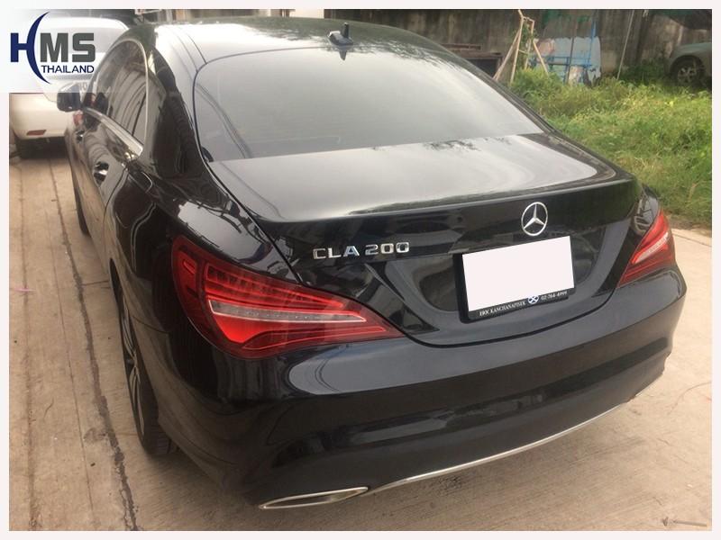 20180723 Mercedes Benz CLA200 C117_front