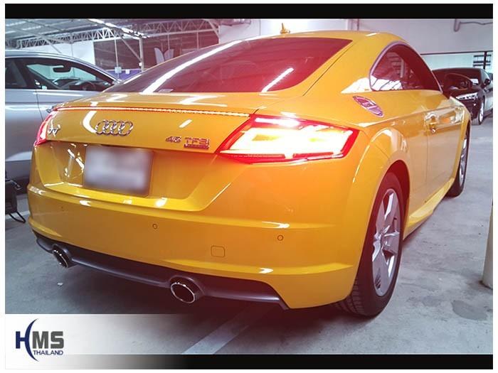 20180118_Audi TT_back