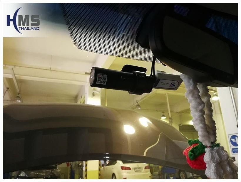 20171019 กล้องบันทึกติดรถยนต์ Blackvue DR750S