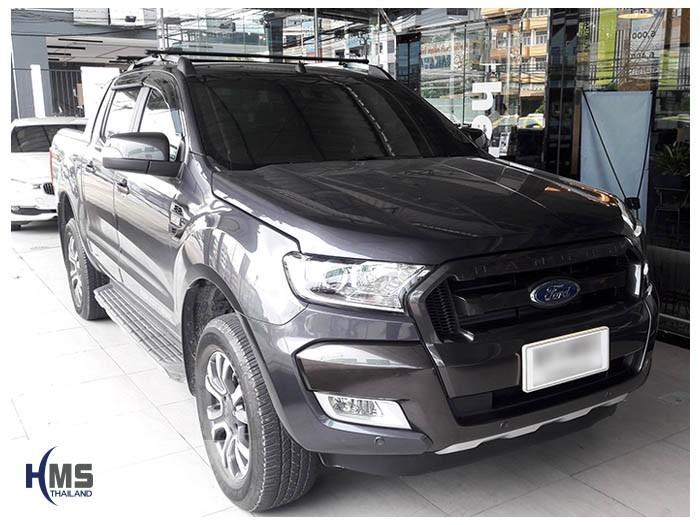 20180511 Ford Ranger_front