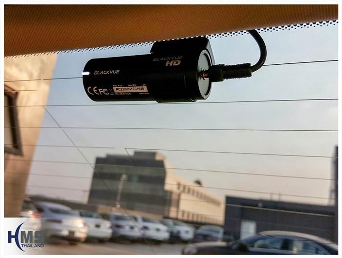 กล้องติดรถ blackvue dr650s