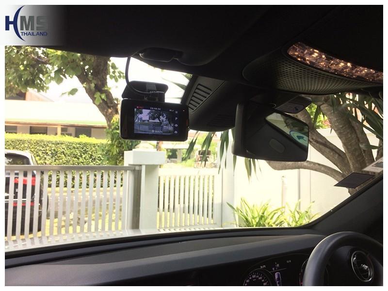 20181009 กล้องติดรถยนต์ Mio MiVue 792, กล้องติดหน้ารถ, กล้องหน้ารถ,