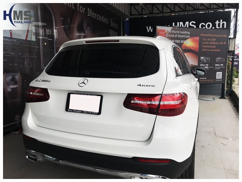20180713 Mercedes Benz GLC250d W253_side