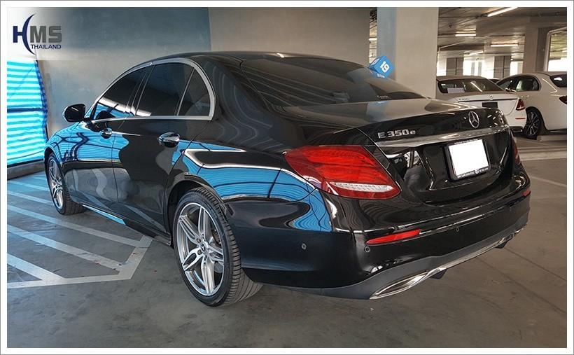 20180207 Mercedes Benz E350e W213