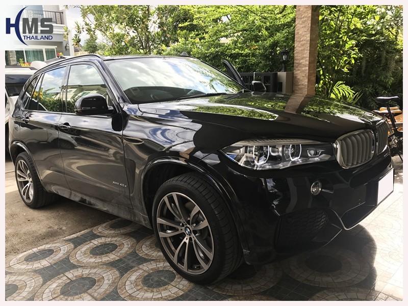 20180703 BMW X5 F15