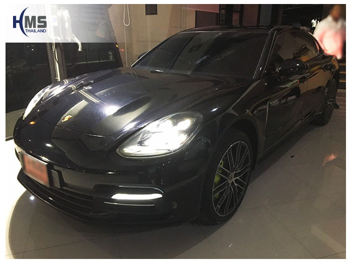 20190511 Porsche Panamera4 front