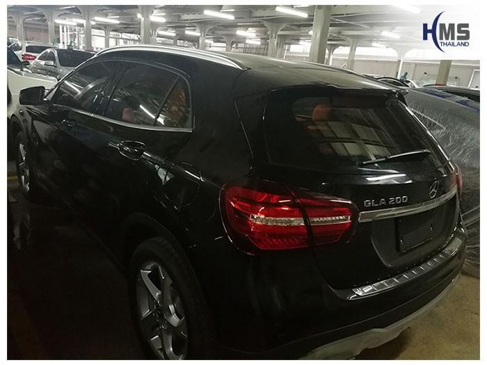 20180628 Mercedes Benz GLA200_W156_back,Benz, Mercedes ,เบนซ์ ,เมอร์เซเดส, ซาลูน,ราคาเบนซ์,facelift ,Brabus ,AMG ,Bluetec ,Hybrid,ไฮบริด