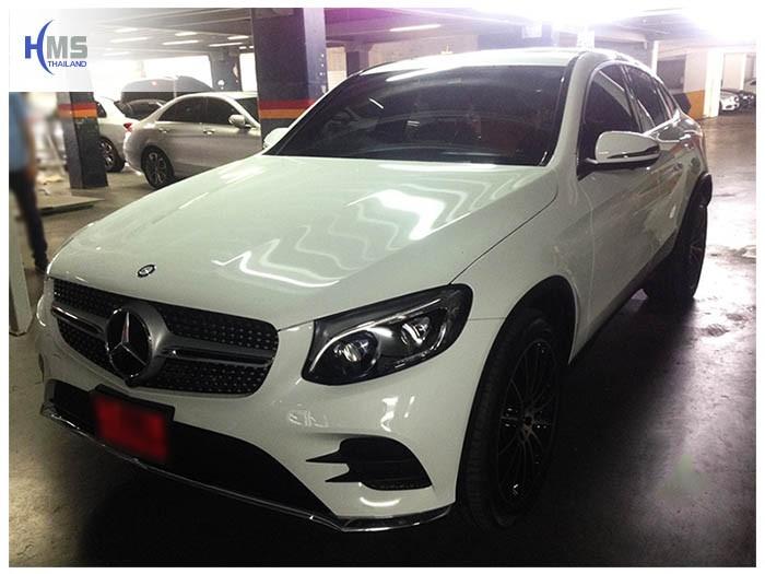 20170629 Mercedes Benz GLC250d_X253_front