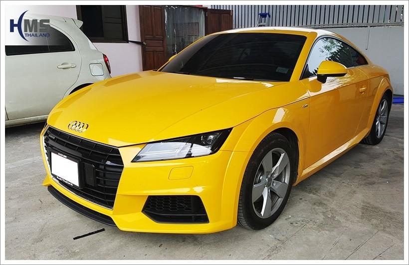 20180208 Audi TT_front